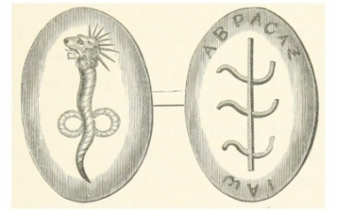 A Gnostic Abraxas