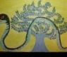 Apophis And Tree