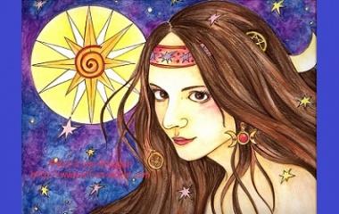 Astarte Moon Inspirations