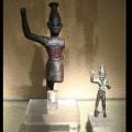 Baal in Hecht Museum, Israel