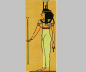 Drawings Of Nephthys