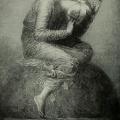 Eurydice portrait