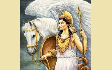 metis greek titan goddess mythologynet
