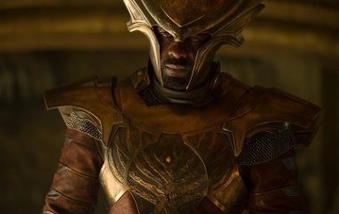 Heimdall - Norse God and Owner of Gjallarhorn | Mythology net