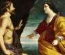 Juno And Aeolus At The Cave Of Winds