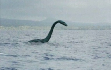 Ogopogo Sightseeing - Is It Real?