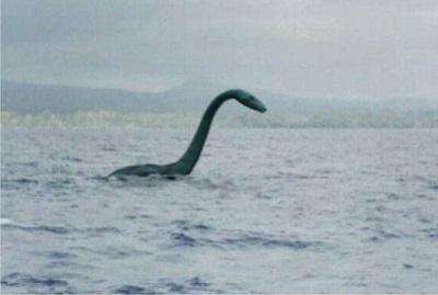 Ogopogo - Mythical Cryptid Lake Monster | Mythology.net