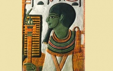 Ptah - Egyptian God of Creation, Fertility, Arts and Crafts