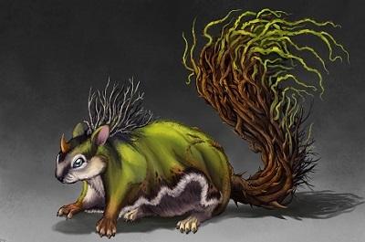 Ratatoskr - Mythical Creature in Norse Mythology ...