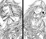 Shinigami Cool Illustration