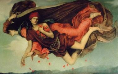 Sleep with Hypnos
