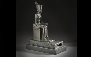 Neith - Egyptian Goddess of War, Wisdom and Hunting | Mythology net