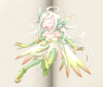Sylph In Video Game