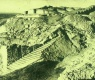 Unreconstructed Ziggurat Of Anu In Mesopotamia