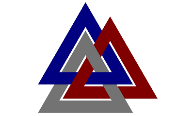 Valknut Magic Symbol In Norse Mythology Mythology Net