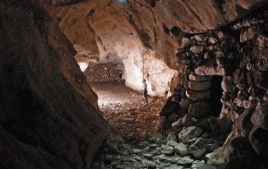 Xibalba Underworld Discovered by Maya Archaeologists