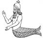 Dagon - The Fish God