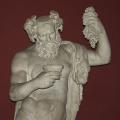 Dionysus from Vatican Museum