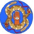 Horned Serpent Symbol