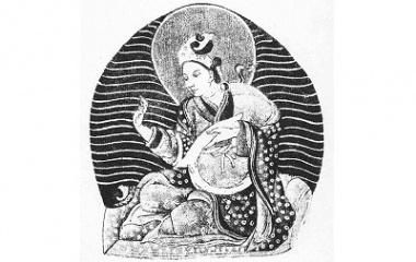 King of Shambhala