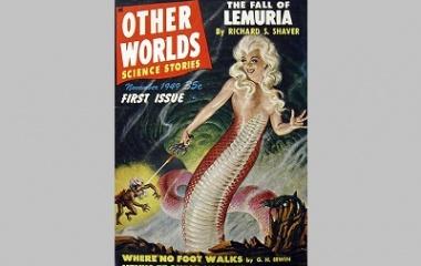 Lemuria story cover
