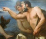 Polyphemus And Galatea