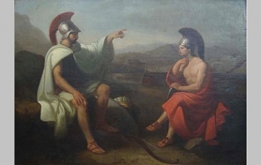 Image result for telemachus