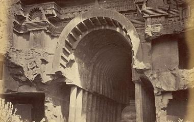 Temple of Surya