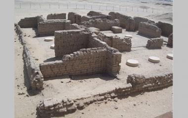 Temples of Aten