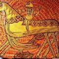The Vikings - Odin Riding Sleipnir