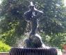 Triton Sculpture