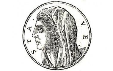 Vesta - Roma