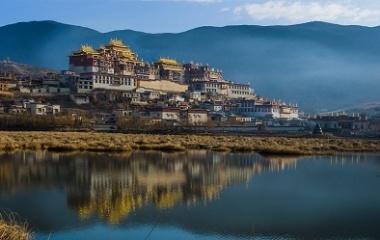 A Hidden Paradise in Northwestern Yunnan
