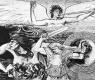 Achilles' Wrath, Pencil Drawing