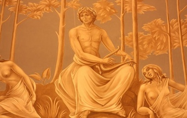 Apollo and Muse