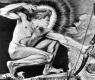 Apollo Bringing Down Arrows Of Plague