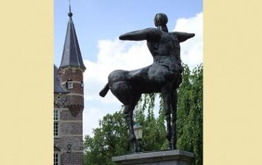 Centaur Sculpture