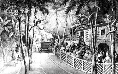 Elysium 1840