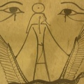 Horus Eye in Egypt