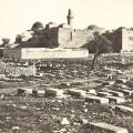Mount Zion, 1870