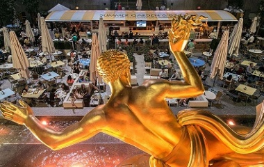Prometheus - Greek Titan, Creator of Mankind | Mythology.net