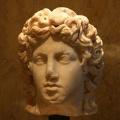 Sculpture of Apollo