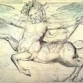 Centaur Cacus