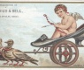 Cupid On A Poster