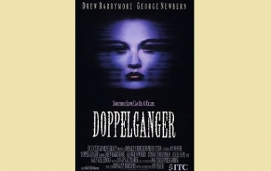 Doppleganger Film Poster 1993