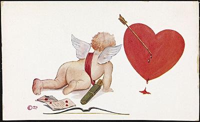 Cupid - Roman God of Love and Desire   Mythology net