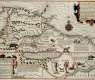 Guiana Map, 1598