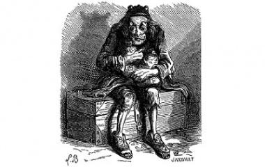 Mammon, 1863