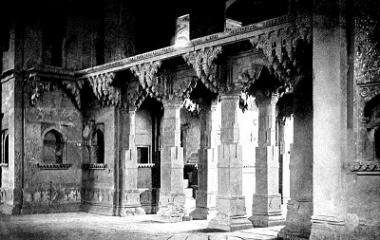Temple of Vishnu