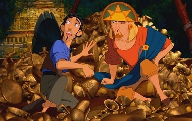 The Road to El Dorado (Film)